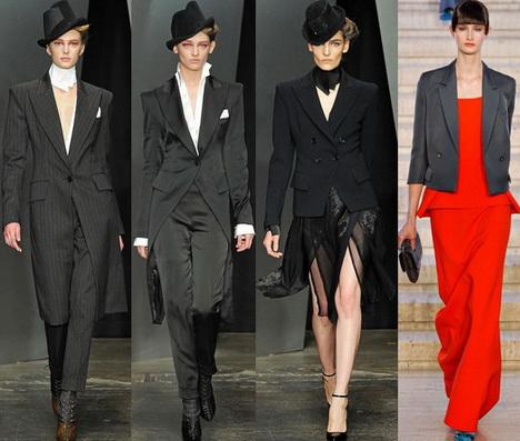 Переодевание мужчины в женскую одежду — pic 1