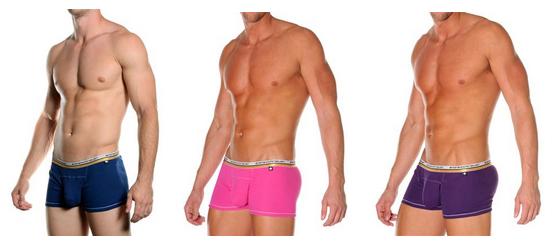 Резинки модные для мужчин