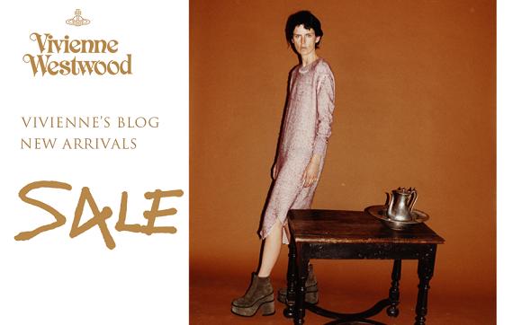 Что вам предложит магазин Vivienne Westwood и кто она, эта легендарная женщина?