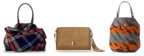 Женские сумки от Вивьен
