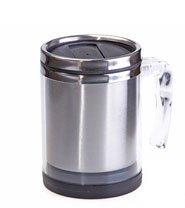 Выбираем необычную самонагревающуюся кружку-вихрь для кофе