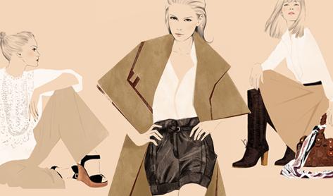 Купить Chloe онлайн и стать обладательницей самого женственного бренда