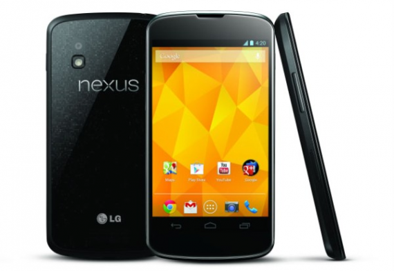 Как купить смартфон гугл nexus 4 за $199?