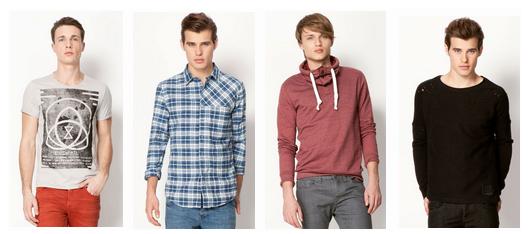 fe112a39d48 Интернет магазин одежды bershka –креатив и качество