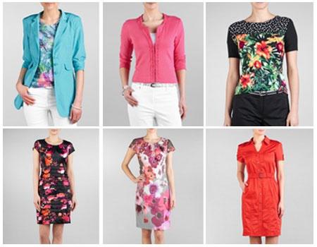 Гери Вебер Женская Одежда Интернет Магазин
