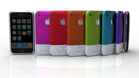 iPhone Factory