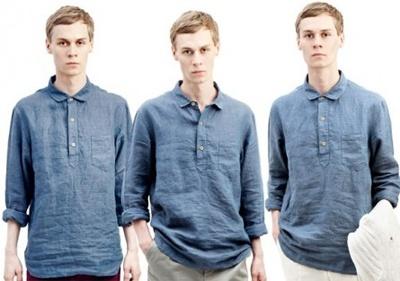 96fce9f7caf Мужские льняные рубашки – секреты ухода - Shoptema.ru