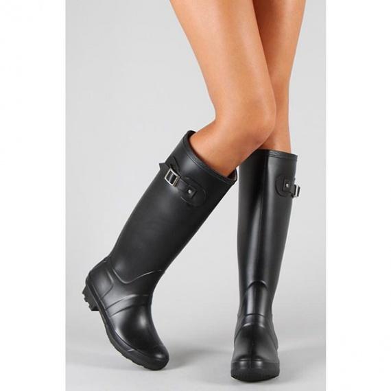 6d6585a81 Вся правда о резиновой обуви и новинки магазина Hunter-boot.com для ...