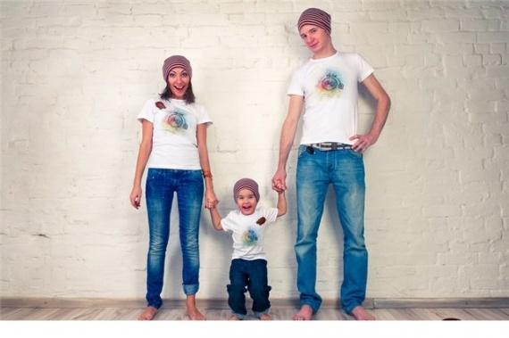 Family look одежда купить
