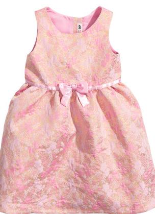 Детские платья нм