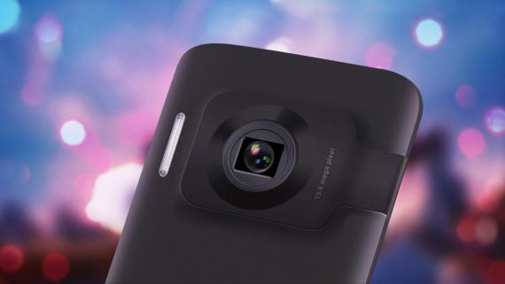 Лучший камерофон 2013