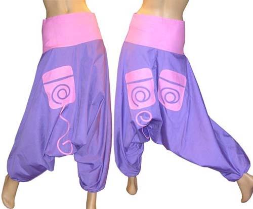 брюки talace производитель