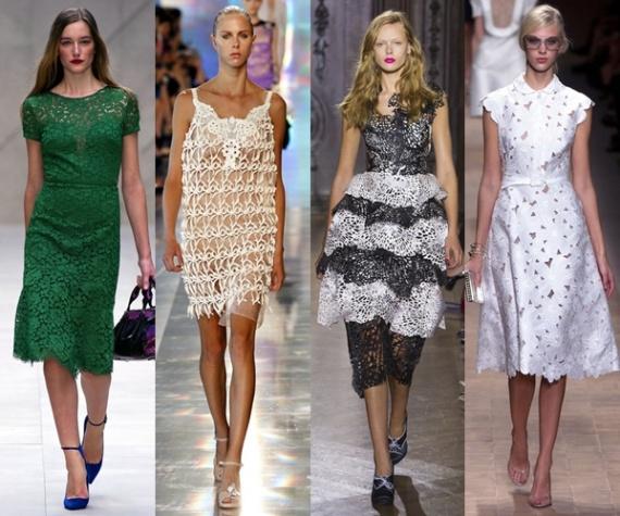Как украсить платье - советы и стильные идеи на фото