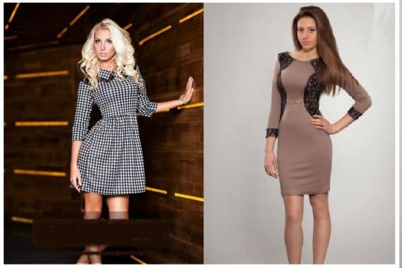 Как выбрать модное платье на весну? | Модный дневник : Интернет