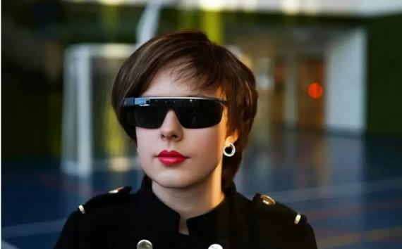 Новинка от Google: встречайте - GoogleGlass 2.0 очки