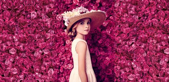 Детская мода: лучшие коллекции детской одежды 2014 мода