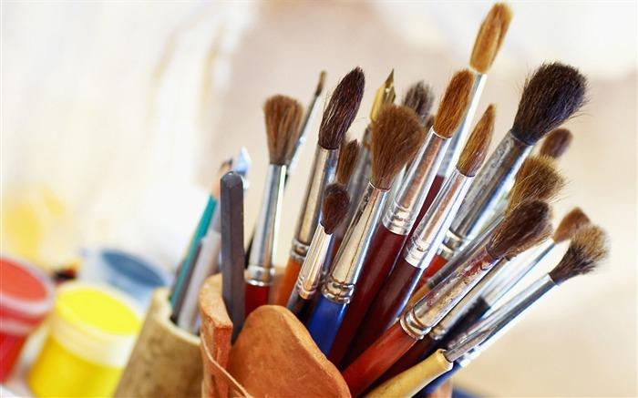 товары для живописи: