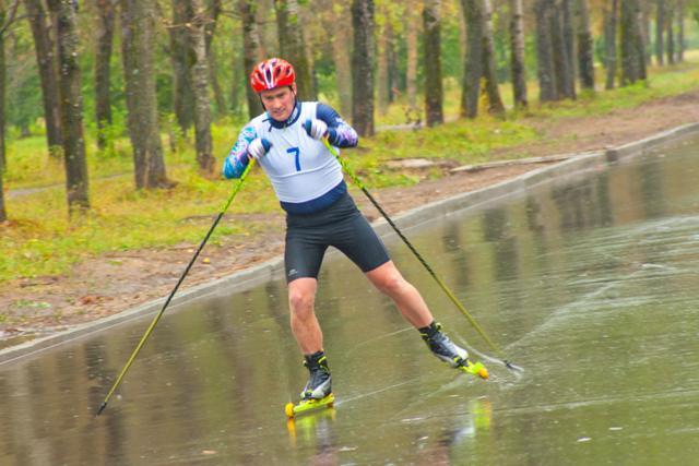 Что такое лыжероллеры, что нужно для динамичного вида спорта лыжероллеры для начинающих