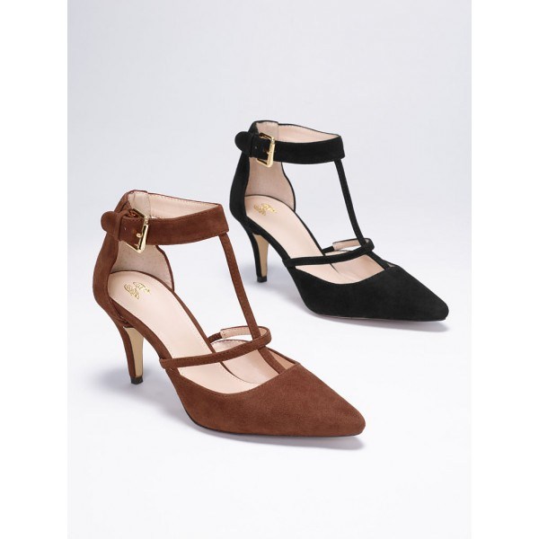 Гид по обуви: найди свою пару и закажи ее онлайн SLING BACK