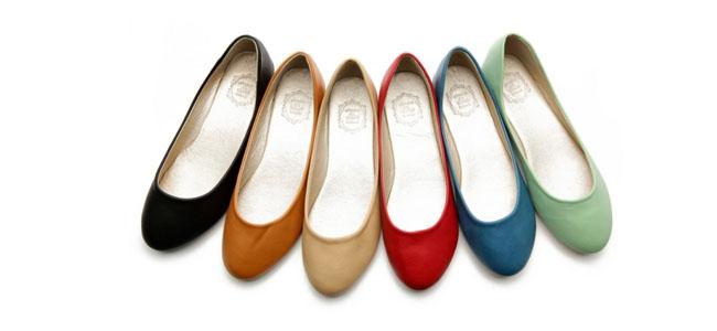 Гид по обуви: найди свою пару и закажи ее онлайн лоферы