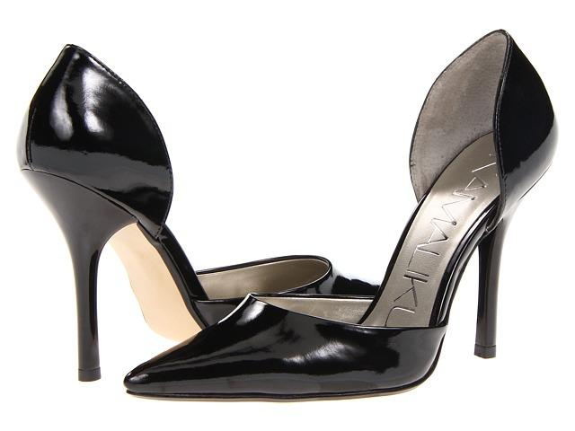 Гид по обуви: найди свою пару и закажи ее онлайн T-STRAP