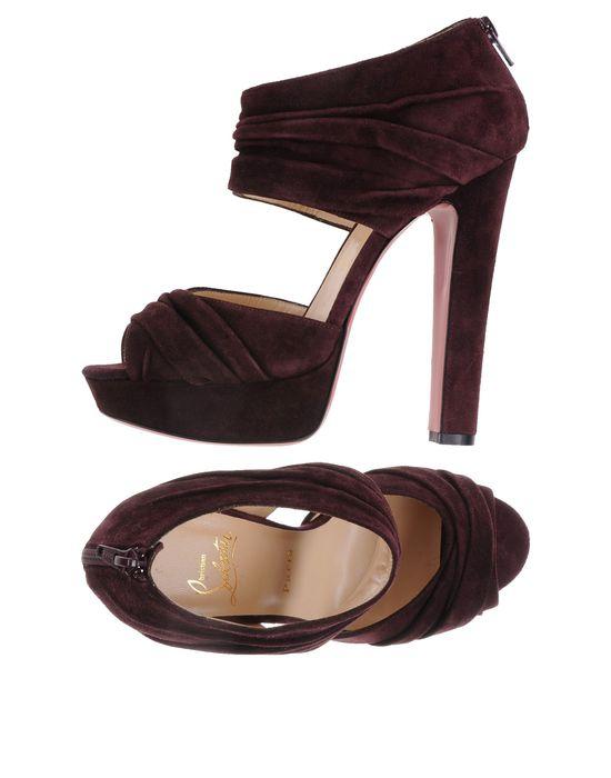 Гид по обуви: найди свою пару и закажи ее онлайн купить онлайн