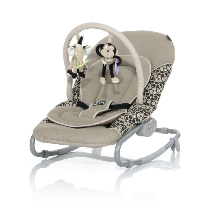 Кресло-баунсер: где купить и как выбрать подходящую модель кресло баунсер Tiny Love