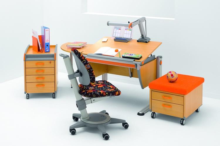 Как организовать рабочее место школьника: важные советы по выбору и покупке принадлежностей организация рабочего места школьника