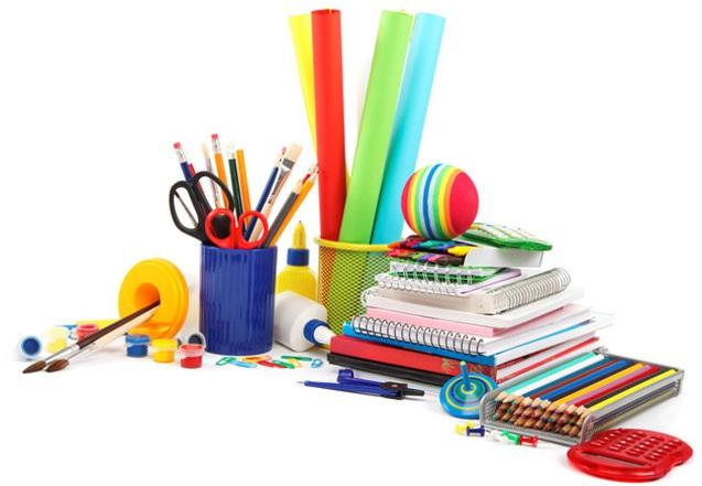 Интернет-магазины школьных принадлежностей: готовимся к учебному году Kanctovary.ru