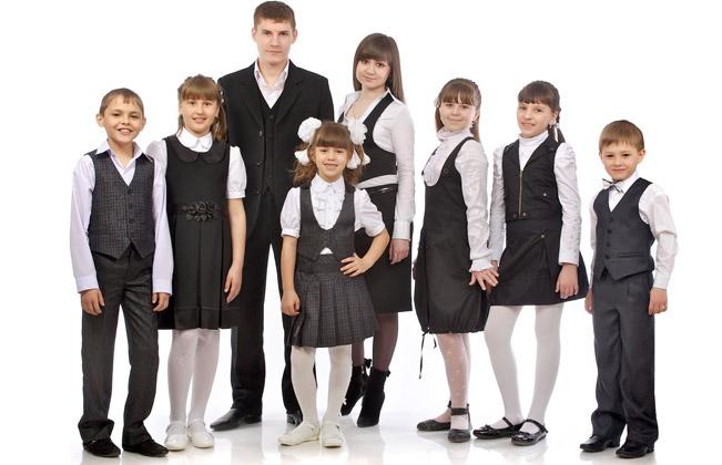 Где купить школьную форму для мальчиков и девочек: лучшие предложения в онлайн-магазинах школьная форма для мальчиков