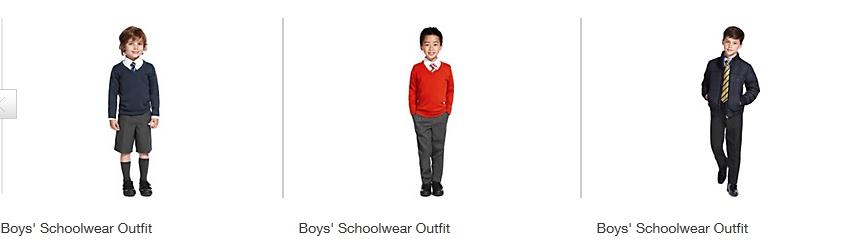 Где купить школьную форму для мальчиков и девочек: лучшие предложения в онлайн-магазинах Где купить школьную форму