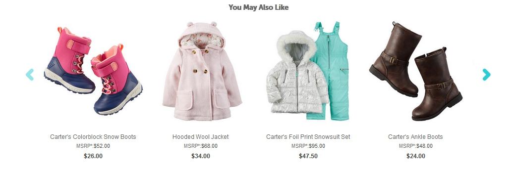 Распродажа детской одежды: сладкие предложения от известных магазинов next.co.uk