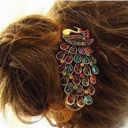 Все для длинных волос: заколки, зажимы, хитрые приспособления — быть красивой легко! Taobao.com