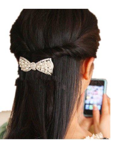 Все для длинных волос: заколки, зажимы, хитрые приспособления — быть красивой легко! Dhgate.com