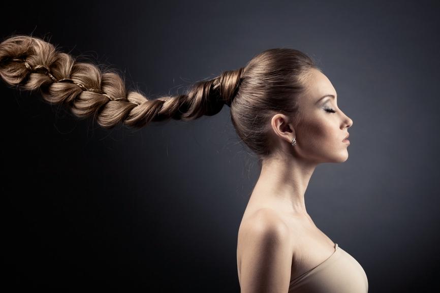 Все для длинных волос: заколки, зажимы, хитрые приспособления — быть красивой легко! AliExpress.com