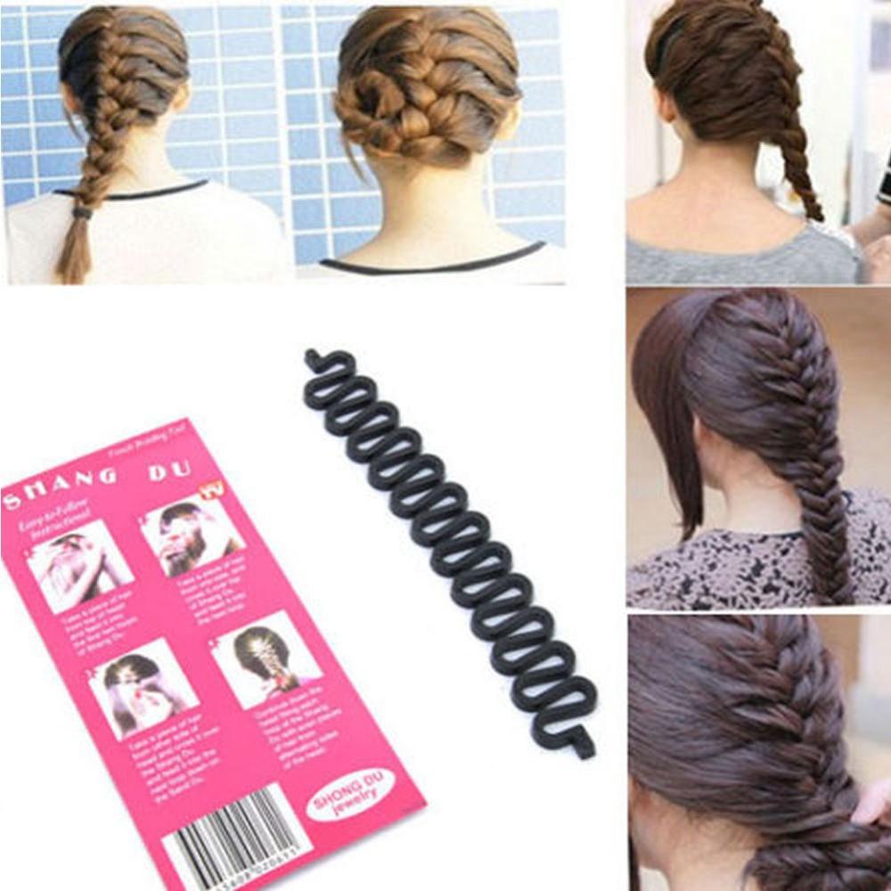 Все для длинных волос: заколки, зажимы, хитрые приспособления — быть красивой легко! аксессуары для длинных волос
