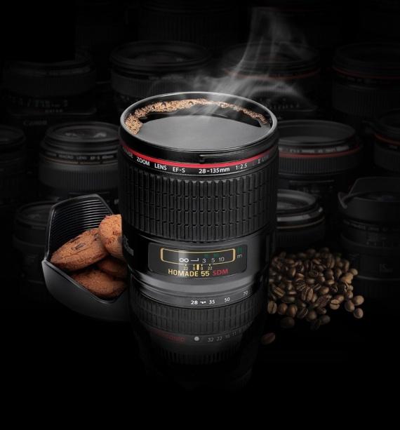Подарок для фотографа-любителя