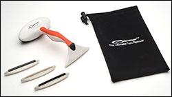 Burnt Orange Gleener Kit