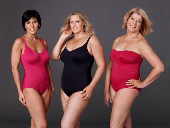 Женщины в возрасте и теле фото
