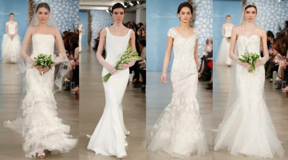 Свадебные платья милое