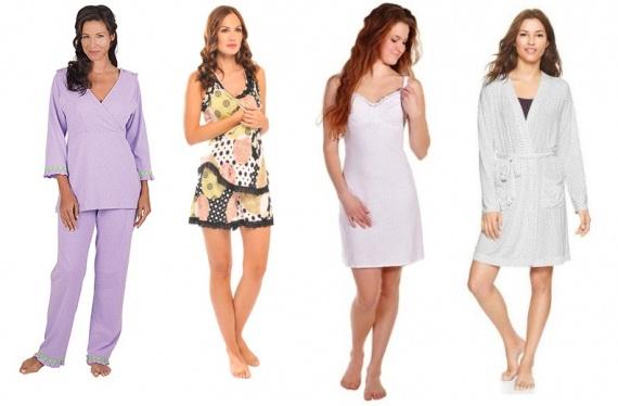 ... одежды для кормящих мам  сорочки, брючные наборы для сна, халаты.  Ценовой разрыв – от   15 до   80. Следите за скидками и специальными  предложениями, ... 5d69e26207a