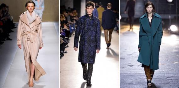 Модное зимнее пальто 2014: будьте ярче! женские зимние пальто