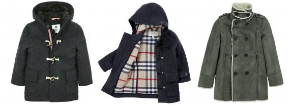 Модное зимнее пальто 2014: будьте ярче! мужские зимние пальто