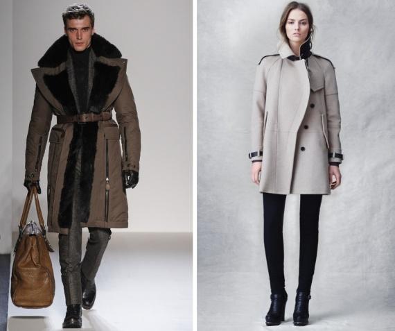Модное зимнее пальто 2014: будьте ярче! модное зимнее пальто 2014