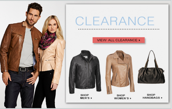 Кожаные куртки со скидкой 60% на Wilsons Leather Кожаные куртки со скидкой 60% на Wilsons Leather