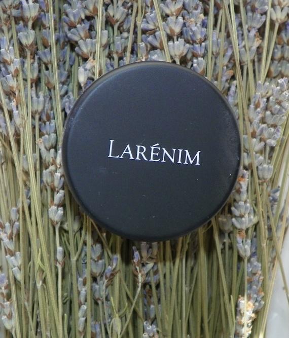 Пудра Larenim уход за кожей с ночи до утра Пудра Larenim