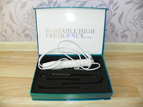 Лечебный физиотерапевтический прибор дарсонваль с aliexpress дарсонваль