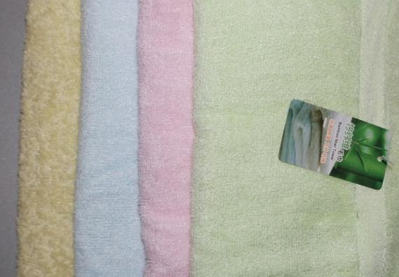 Бамбуковые полотенца 35*70 с Алиэкспресс - просто восторг! Bamboo Fiber