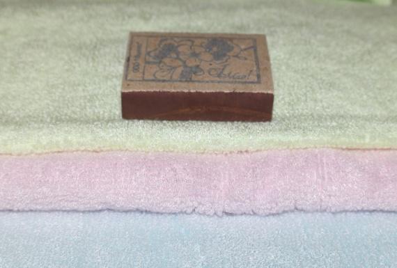 Бамбуковые полотенца 35*70 с Алиэкспресс - просто восторг! Bamboo wool