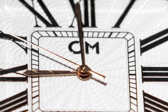 Кварцевые часы Carlo Monti Cesena CM505-316 США